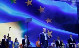 Гражданите на Украйна вече могат да пътуват безвизово в ЕС