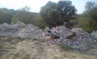 Само 1/30 от строителните отпадъци във Варна стигат до депото