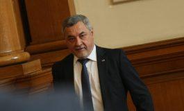 От ДПС призоваха Валери Симеонов да си подаде оставката