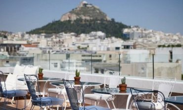 10-те най-красиви скай барове в Гърция