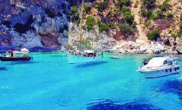 10-те най-известни острова в Средиземно море (галерия)