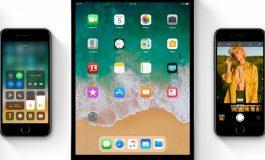 Кои устройства на Apple са съвместими с новата iOS 11