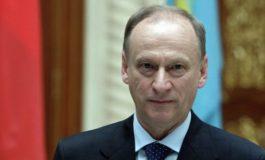 Патрушев е новият човек на Путин на Балканите