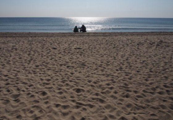Плажовете в Бяла са с високо микробиологично замърсяване