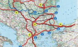 Преговори за коридор Русе – Варна – Бургас - Александруполис – Кавала – Солун