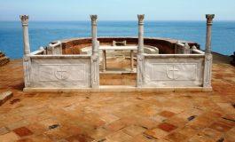 Около 8 000 туристи са посетили късноантичната крепост на нос Св. Атанас край Бяла от началото на годината