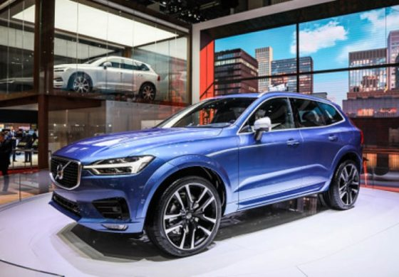 """Volvo казва """"сбогом"""" на колите без електрически двигател"""