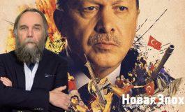 Александър Дугин: Турският пуч бе успешен за Ердоган, но и за Русия