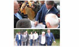 "Стартира процедура за изграждане на ""детелина"" на ""Хемус"" край Игнатиево"