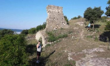 Петрич кале край Аврен има шанс да се превърне във варненския Перперикон