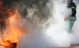 Фургон горя в Белослав