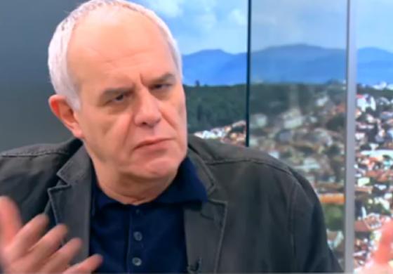 СОЦИОЛОГ РАЗМЪТИ ВОДАТА! Андрей Райчев: Не ми е ясна съдбата на Лиляна Павлова… Беше човек №2, а сега е шеф на единственото временно министерство