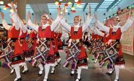 Над 150 участници се включиха в ежегодния международен фестивал, който се провежда във Ветрино