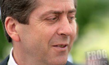 Първанов: Може да готвят избори 3 в 1