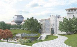 Вдигат най-големия исторически атракцион в Европа край Варна