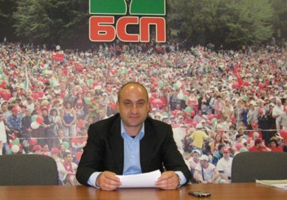 Лидер заплаши бунтарите в БСП-Варна със съд