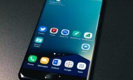 Samsung ще представи Note 8 на 23 август