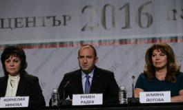 Илияна Йотова във война с екипа на Радев и генерал Деси