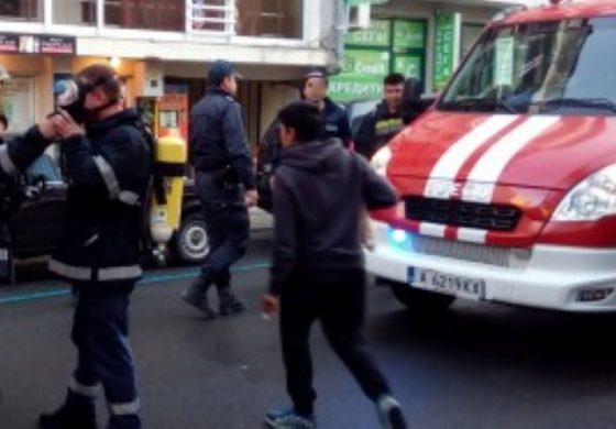 Седмица на пожарната безопасност ще се проведе в Девня