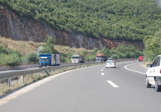 Сърбия пуска магистралата до България до края на годината