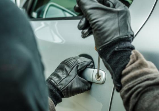 Кражбите на коли в България са намалели с 30%