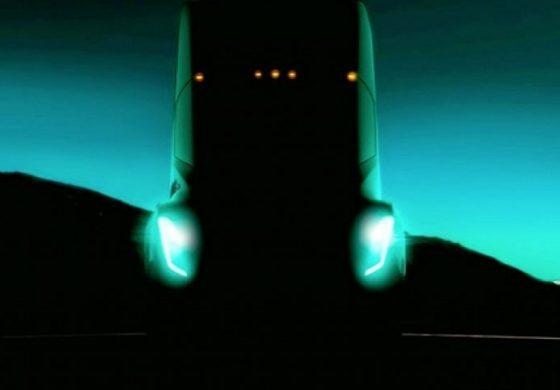 Tesla започва тестове на безпилотния си камион