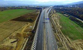 """Започна строежът на магистрала """"Струма"""" между Благоевград и Крупник"""