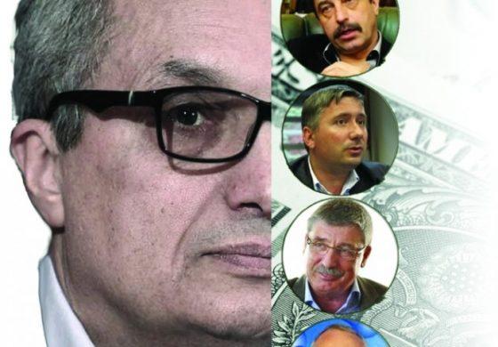 ПЛЕНЕНАТА ДЪРЖАВА: Инсталиран от Костов, Прокопиев с измами трупа огромни пари, за да менторства