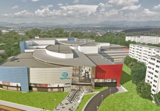 Варна ще има още един нов мол