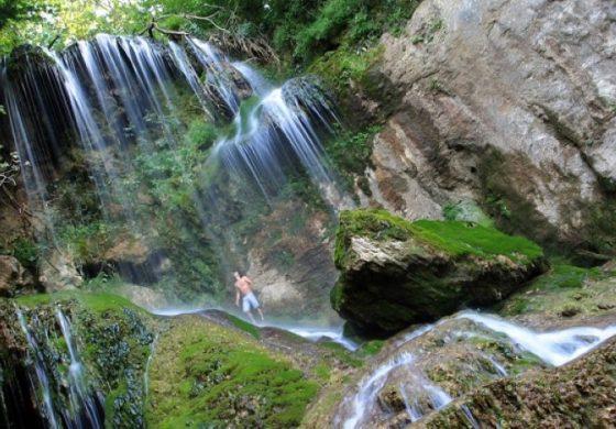 Най-красивите водопади в България