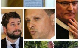 Ето защо шефът на СГС хвърли оставка - Калоян Топалов бяга в Африка след заговор с Лозан Панов