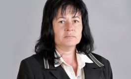 Калина  Христова е кандидат на ГЕРБ  за кмет  на с. Генерал Киселово