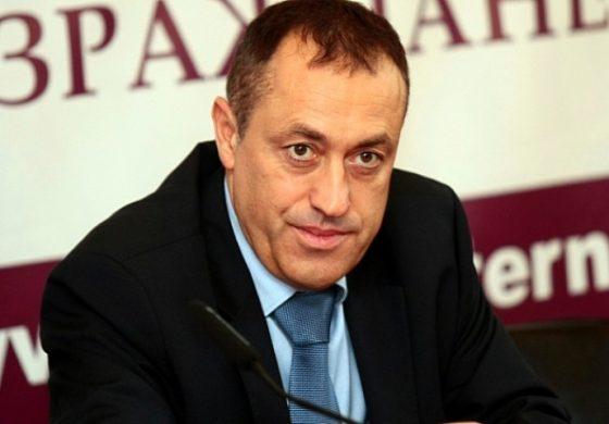 Бойко Найденов пред Фрог: Давам Алексей Петров на съд