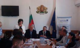 Атанас Стоилов, кмет на Община Аксаково: Четири държави ще работят съвместно в областта на брегоукрепването и борба с ерозията по програма Интеррег