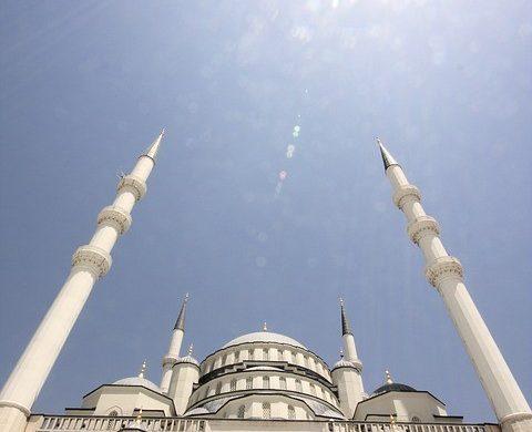 Европейските лидери знаят, че ислямът ще управлява Европа и вече склониха глави