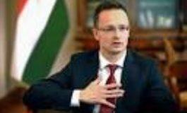 Унгария категорична: Киев да забрави за евроинтеграцията!