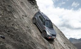 Land Rover показа екстремен офроуд автомобил във Франкфурт (снимки)