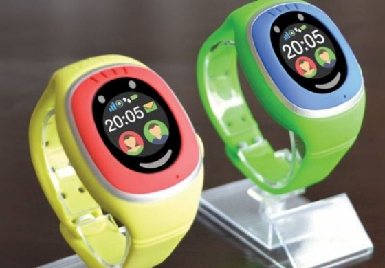 Българският часовник MyKi проби в Дания, Латвия и Южна Африка