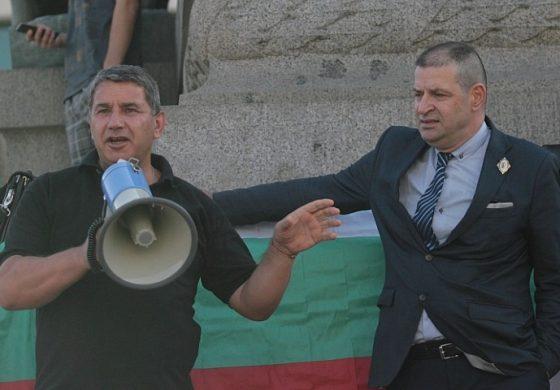Оставка за В. Симеонов, СКАТ ТВ е осъждана за незаконно строителство