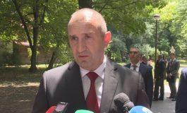 Румен Радев отряза новия шеф на ВАС, няма да подпише указа за назначаването му