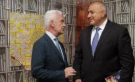 Сидеров съветва Борисов да се редактира доклада, в който се посочва Русия за заплаха