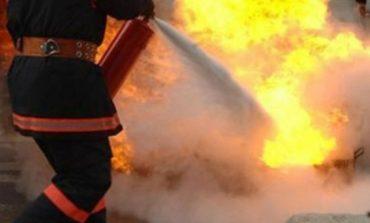 6000 бали сено изгоряха край Варна