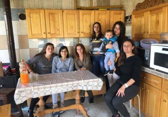 Дългополци като един в каузата за МАМА ДИДИ – снимки