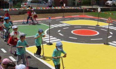 Модерен детски комплекс със сладкарница се изгражда в Девня