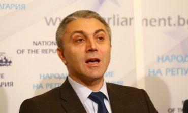 Карадайъ: Ако Валери Симеонов не подаде оставка, подава цялото правителство