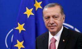 Ердоган: Турция вече няма нужда от членство в Европейския съюз