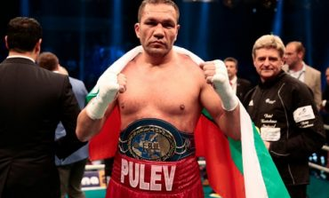 Няма да има мач Пулев - Джошуа, контузия извади българина