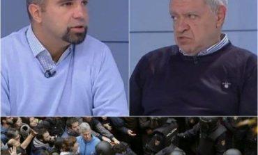 Проф. Константинов и Първан Симеонов с горещ коментар за кървавата война в Каталуния и оставката на Делян Добрев