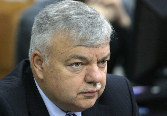 Слух уволнява шефа на НСО Ангел Антонов