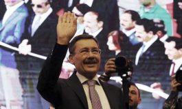 Кметът на Анкара подаде оставка